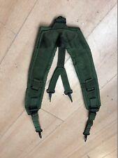 Us Army Tirantes Verde Oliva Verde LC-2 Coyote Koppeltragegeschirr Alice LC