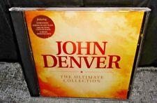 John Denver The Ultimate Collection (CD, 2011)