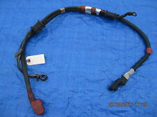 90-96 Nissan 300zx twin turbo or NA battery cables                           f16
