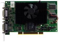 PCI-Grafik Matrox MGI G45X4QUAD-BF 128MB [9054]
