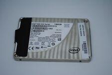"Intel SSD 520 Series 180GB SSD 2.5"" 6Gb/s SATA SSD 180G 5V 1A Used"