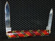 Rare John Chatillon & Sons Folding Knife SCOTCH PATTERN CIRCA 1920