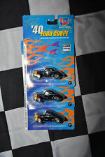 New 2003 First Gear 40 Ford Coupe with Flames 1/64 Scale Car from Carquest mint