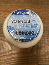 Waterfall Wfc1201 Refrigerator Water Filter Cartridge Replacement