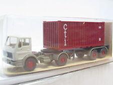 Wiking 526 MB container autoarticolati OVP CTI (y8060)