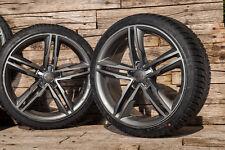 VW Tiguan AD1 19 Zoll Winterräder Winterreifen ABE MAM A1 PP ET30 NEU Grau Nexen