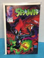 A7 Spawn #1 Image Comic Book No 1 Mint In Bag