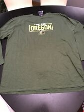 Oregon Ducks Shirt