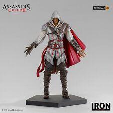 PREORDER DEPOSIT Assassin's Creed II [€179] Art Scale Statue 1/10 Ezio Auditore