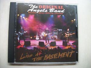 The Original Angels Band: Live At The Basement