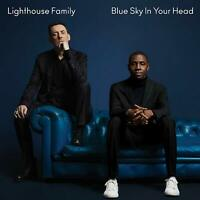 Lighthouse Family - Blue Sky In Your Head [CD] Sent Sameday*