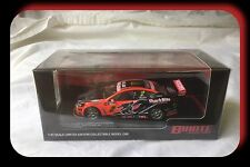 Biante 1:43 Holden VF Commodore HRT 2016 Clipsal 500 Garth Tander