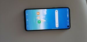 Samsung Galaxy S10e SM-G970 - 128Go - Noir Prisme (Désimlocké) (Simple SIM)
