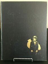The Films of JAMES CAGNEY (Hardcover), 1972