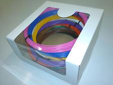 ABS нить для 3D ручки 1,75мм 10м по 12 цветов