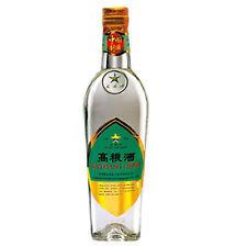 KAO LIANG CHIEW Hirseschnaps Alk. 62% Vol. 500 ml China Traditionelles Getränk