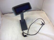 Micros Pos Rear Lcd Customer Pole Display For Ws4 Amp Ws5 Terminal 700827 105