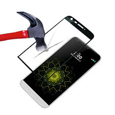 3D Full Cover Edge Curved Tempered Glass Screen Protector For LG G5 / Blackberry