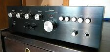 SANSUI  AU 3900  AMPLIFIER AMPLIFICATORE INTEGRATO
