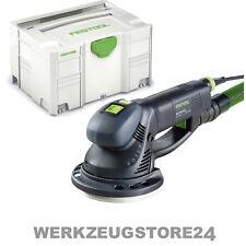 Festool Getriebe-Exzenterschleifer RO 150 FEQ-Plus ROTEX in Sys 3 TL - 575069