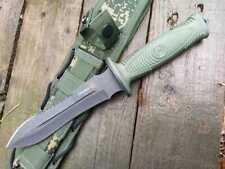 Knife Russian Tactical STALKER Olive AUS8 Steel Ltd. KIZLYAR