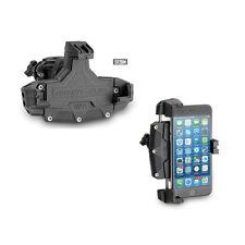 PINZA PORTA SMARTPHONE per TUBOLARI Ø 8 > 35 mm per SAMSUNG Galaxy Xcover 4