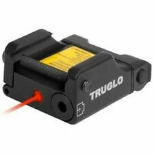 TRUGLO Micro-Tac TG7630R Tactical Handgun Laser - Red