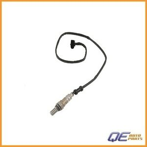 Rear Left Oxygen Sensor NTK For: Audi A6 A8 Quattro S6 VW Jetta Passat CC Rabbit