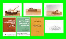 COLLECTION - CARRO ARMATO FIAT OTO MELARA LEOPARD 1 ARMOURED TANK  - DVD