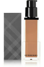 BNIB Burberry Fresh Glow Foundation Luminous Fluid 30ml Almond 43 SPF 15 RRP £35