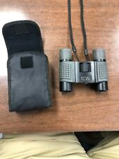 Bauer Optics Folding Binoculars, With Carrying Case, 8x22, Very Gently Used, Tcw
