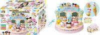 NEW Sega Toys Disney Tsum Tsum Pyoko Pyoko Lively Ice Cream Shop from Japan F/S