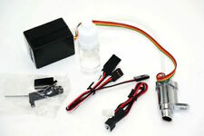 1/10Rc Car Electronic Simulation Smoking Exhaust Pipe Upgrade Kit with Smoke Oil