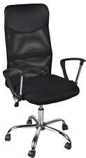 Bürostuhl Drehstuhl Chefsessel Schreibtischstuhl Stuhl Mesh Netzdesign 2727