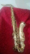 1971 Selmer Paris Mark VI Tenor Saxophone