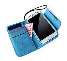 Funda para Samsung Galaxy S3 I9300, En Color Azul Cielo