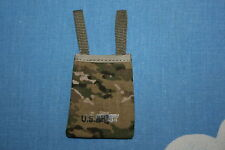 Very hot toys 1 / 6th scale u.s army MAG dump pouch camo