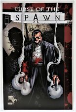 Image Comics: CURSE OF THE SPAWN #17 February 1998 First Printing
