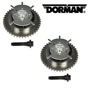 For ford Expedition Lincoln Mark LT Pair Set of 2 Variable Timing Sprockets