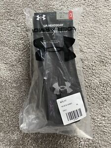 Under Armour Cotton Soft Socks Casual Sport Training Stocking 4 Pairs Packing UK