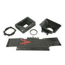 """Arri Arriflex MB-12 4x5.65""""/5x6"""" Matte Box - SKU#974800"""