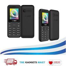 Alcatel 1066 - Camera Mobile Phone - 2G SIM Free - Unlocked