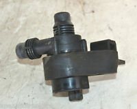 BMW 5 Series Auxiliary Water Pump E60 E61 Heater Auxiliary Water Pump 2008