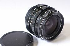 Pentacon Wide Angle Camera Lenses for Pentax