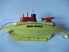Sutcliffe Stopper / Periscope for Sea Wolf Submarine (Stopper / Periscope ONLY)