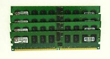 8GB Kingston KVR667D2D8P5/2G PC2-5300 667MHz DDR2 240 Pin ECC Memory Server