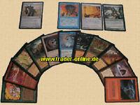 REPACK BOOSTER- Diverse Farben deutsch - 15 original Magic Karten Sammlung Lot