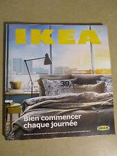 CATALOGUE IKEA - en français - année 2015 -