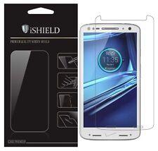 3X Anti-Glare Matte Screen Protector Cover Guard For Motorola Droid Turbo 2