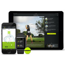 Zepp Golf 2 Kit | Smart Coach Training System | 3D Swing Analysis | BRAND NEW